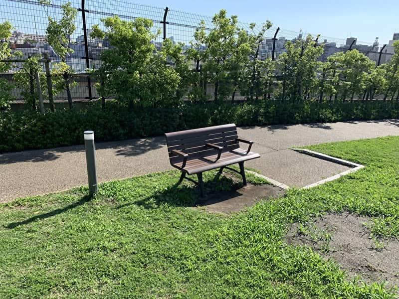 中目黒情報サイト 中目黒 目黒天空庭園 緑道
