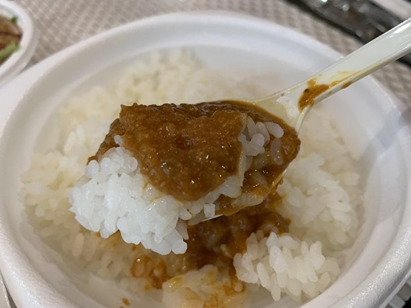 香食楽(kakura かくら) テイクアウト カレー