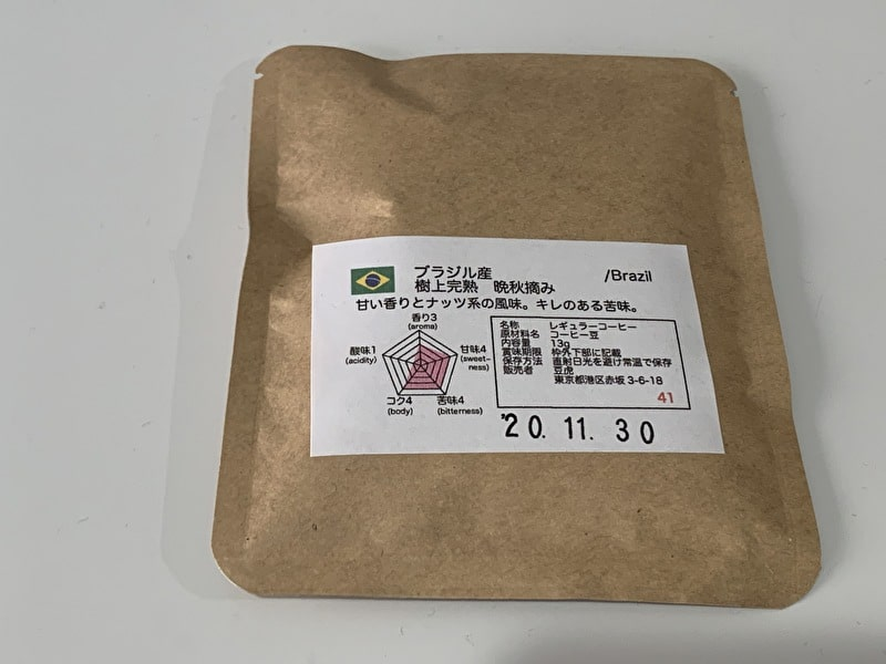 中目黒 豆虎 コーヒー 焙煎
