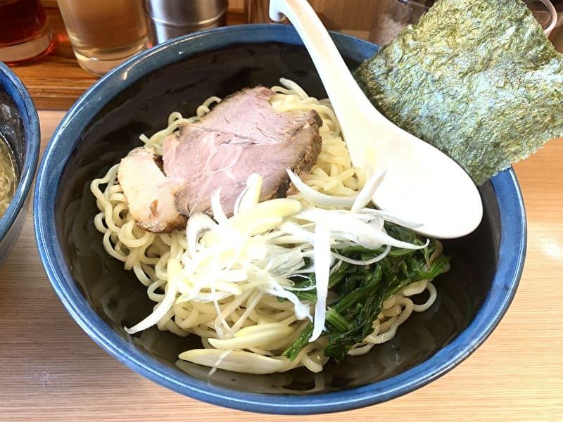 中目黒 祐天寺 ラーメン 醤丸 じゃんまる つけ麺
