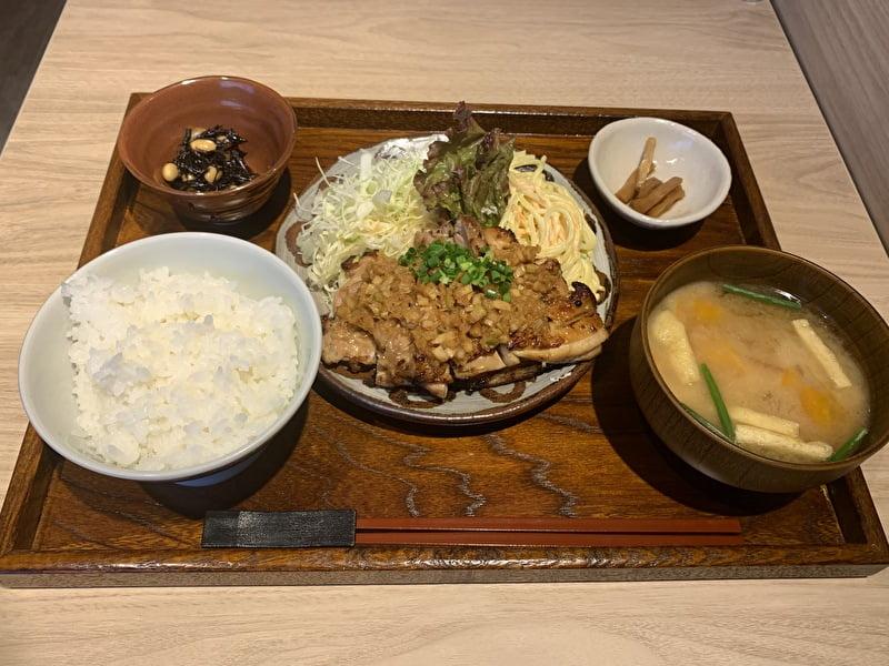 中目黒 食べ処 三かみ 人気メニュートップ5