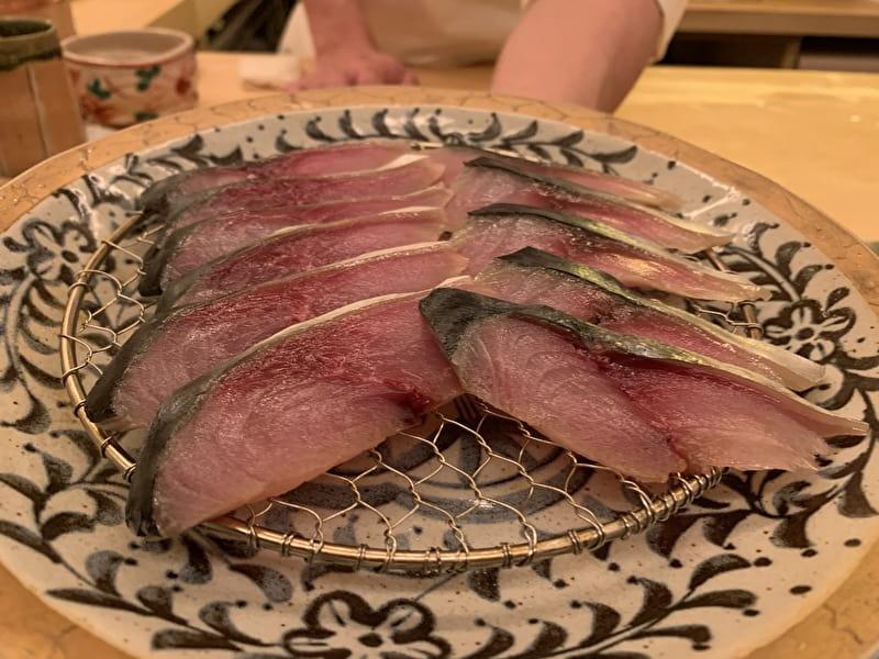 おにかい+1(たすいち) 鯖