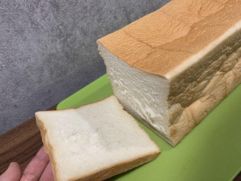 銀座に志かわ 中目黒 高級食パン