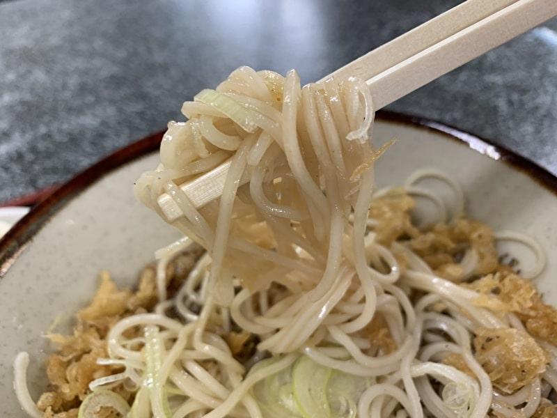 中目黒 朝日屋 カツ丼セット 蕎麦