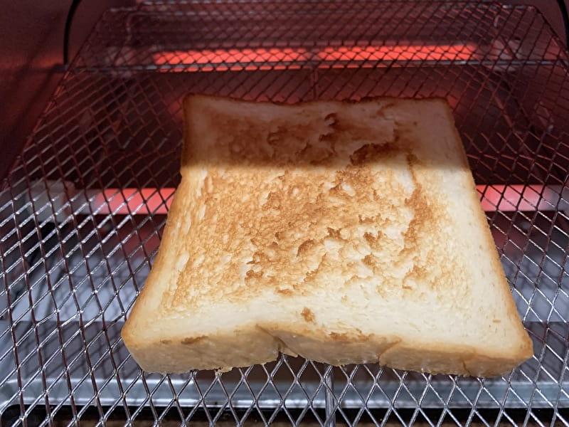 銀座に志かわ 中目黒 高級食パン トースト