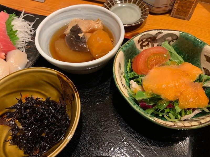 中目黒 ヒカリ 小皿