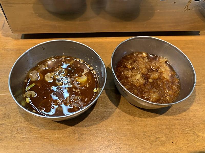 大阪焼肉・ホルモン ふたご タレ