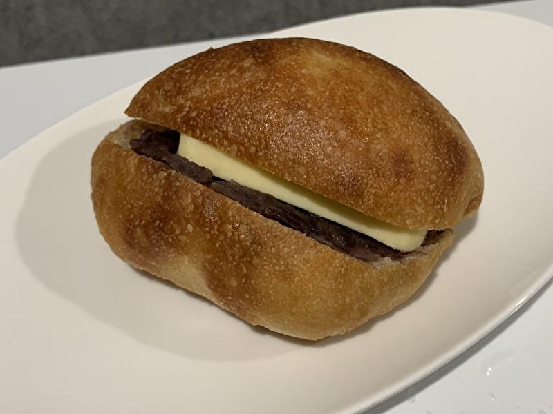 TRASPARENTE (トラスパレンテ) 中目黒 あんバター